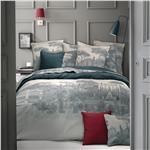 Palazzina grey Duvet cover and/or pillow shams Garnier Thiebaut
