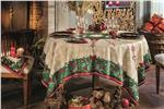 Jour de Fete French tablecloth