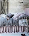 Linen Whisper linen bedding