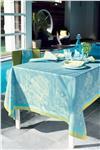 Corail tablecloth by Garnier Thiebaut