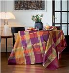 Mille Tingari austral tablecloth by Garnier Thiebaut