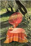sunshine tablecloth
