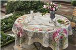 Arne linen French tablecloth