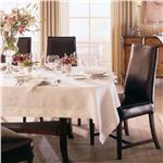 Classico 88 wide tablecloth