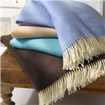 Matouk Blankets, Tthrows and Pillows