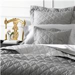 Matouk Bed Coverlet and Pillow shams