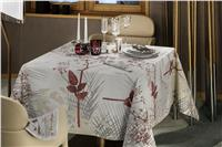caucase pearl tablecloth