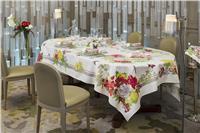 Palais Royal pearl french tablecloth