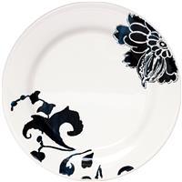 gien indigo china pattern