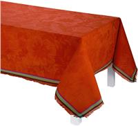 boheme fringed tablecloth