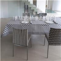 Labyrinthe tablecloth LJF