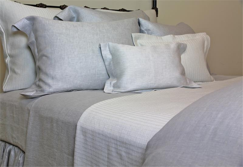 Emma Soft Coverlet And Shams By Sdh